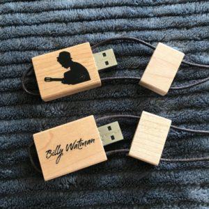 Riversong USB